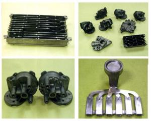 Die casting supplier